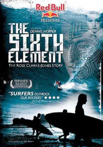 Surfing: The Sixth Element: The Ross Clarke-Jones Story (DVD)