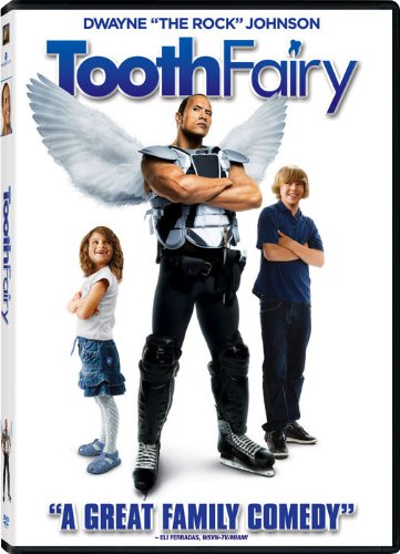 The Tooth Fairy (DVD, 2010)  Dwayne
