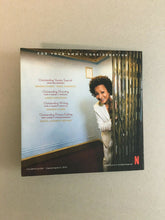 Load image into Gallery viewer, 2 FYC 2019 Wanda Sykes, My Next Guest DVD PRESSBOOK