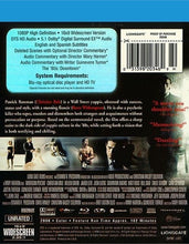 Load image into Gallery viewer, USED-American Psycho: Uncut Version (Blu-Ray, 2007)