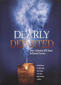 Dearly Departed (DVD, 2010)