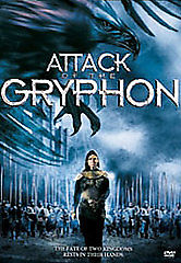 Attack of the Gryphon (DVD, 2007)