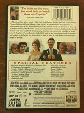 Load image into Gallery viewer, Steel Magnolias (DVD, 2000) Julia Roberts/Sally Field/Shirley MacLaine
