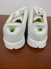 Load image into Gallery viewer, Sketchers GOGA MAXx Quick Fit Leather tennis shoes size 9