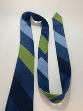 Load image into Gallery viewer, Vintage Damon Brand Tie 100% Imported Polyester