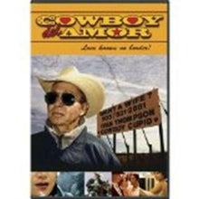 Load image into Gallery viewer, NEW COWBOY DEL AMOR (DVD, 2005, Widescreen)