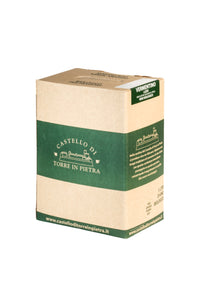 Bag in Box (5LT) - Vino Bianco