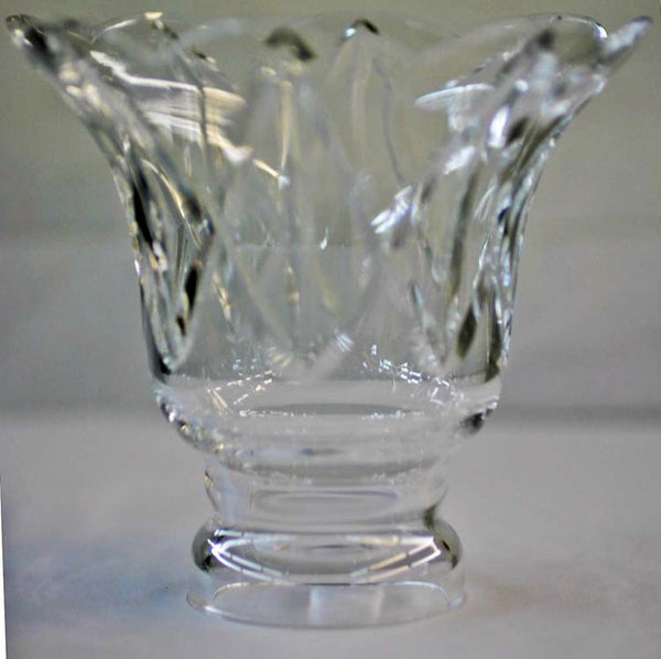 3011/7106 Hand Polished Candle Cup