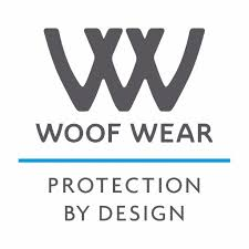 Woof wear protection by design