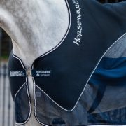 Horseware Rambo® Show Net Cooler - Hoofprints Innovations