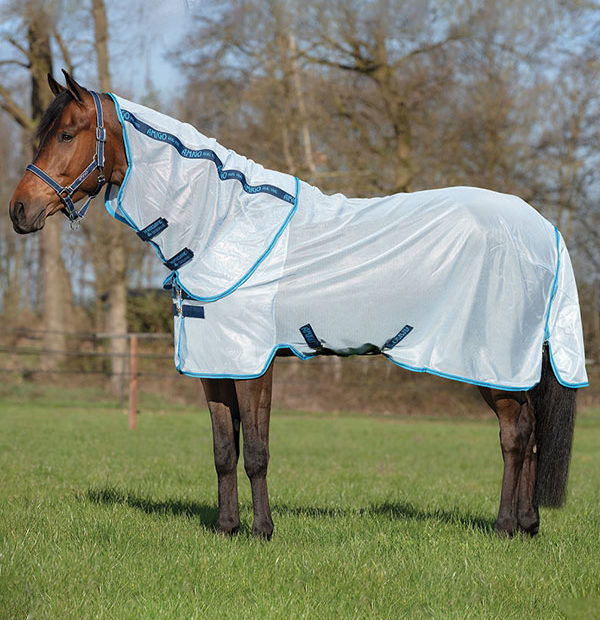 Horseware Amigo® Bug Rug - Hoofprints Innovations