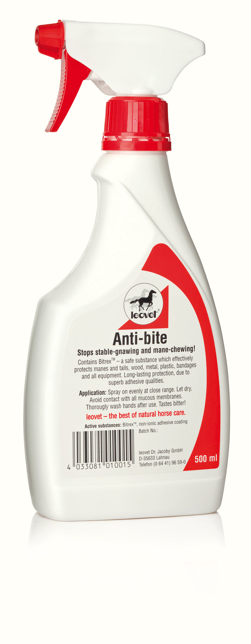 Leovet Anti Bite C/W Spray - Hoofprints Innovations