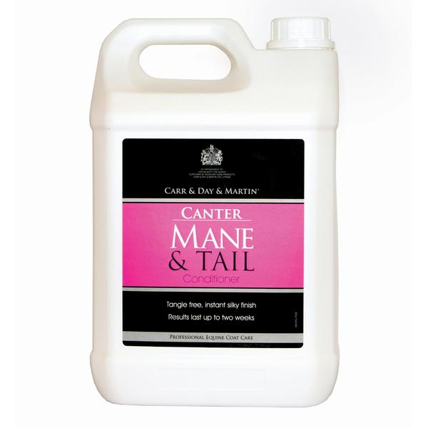 Carr & Day & Martin Mane & Tail Conditioner - Hoofprints Innovations