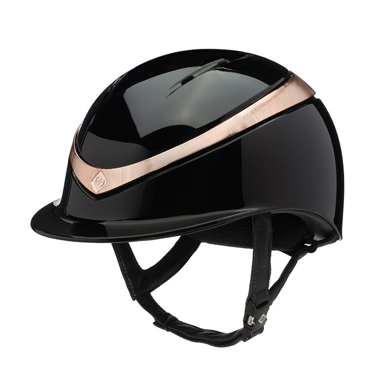 CHARLES OWEN HALO RIDING HAT - PRE-ORDER