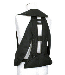 Hit-Air Vest Adult (M to XXL) - Hoofprints Innovations
