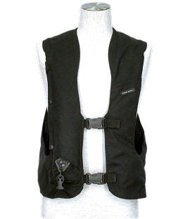 Hit-air vest Adult  (XS to S) - Hoofprints Innovations