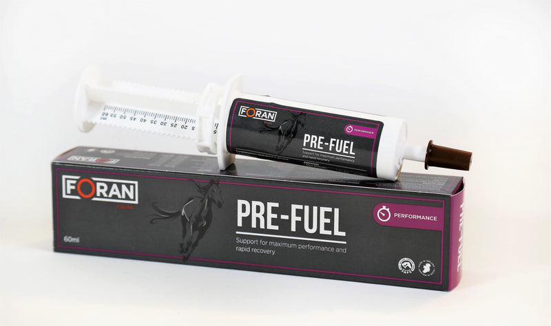Foran Pre-Fuel 60ml - Hoofprints Innovations