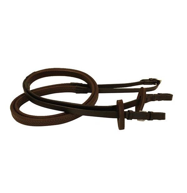 Horseware Rambo® Micklem® Competition Reins - Hoofprints Innovations