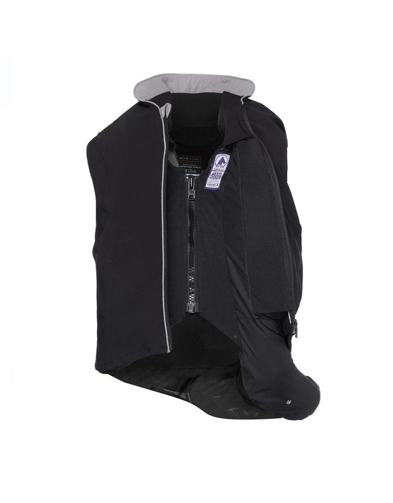 AIROWEAR AYRVEST Advanced Ultraflex - Body protector Airvest Combo - Navy last one