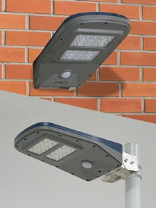SolarMate 1500 Lumen Arena2 Pro Solar Flood Light – SMAL002