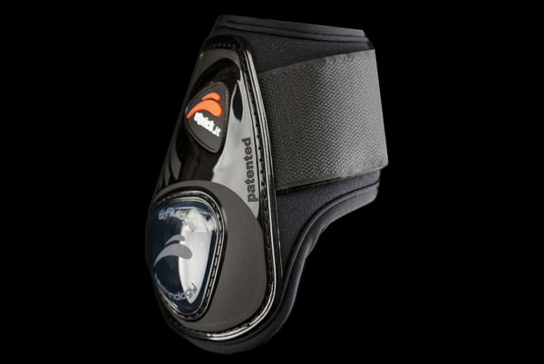 eQuick eShock Rear velcro LEGEND EDITION - Hoofprints Innovations