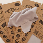 Eco Anti-Fog Wipes - Foogy