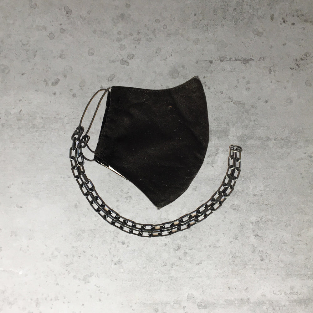 Recycled Plastic Chain for Masks
