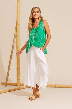 Haven Isola Wide Legged Pant
