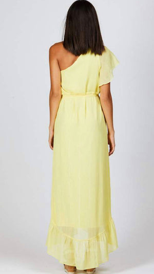 Augustine Corrie Maxi Dress