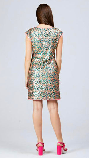 Augustine Florence Dress