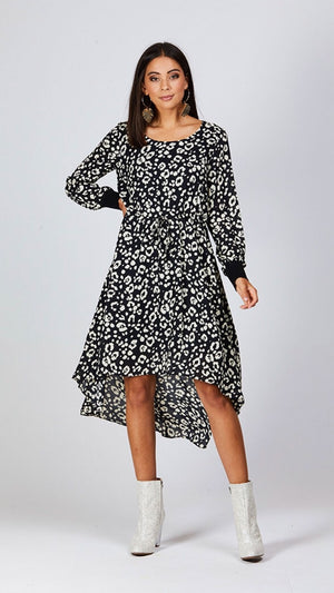 Augustine Stacey Dress