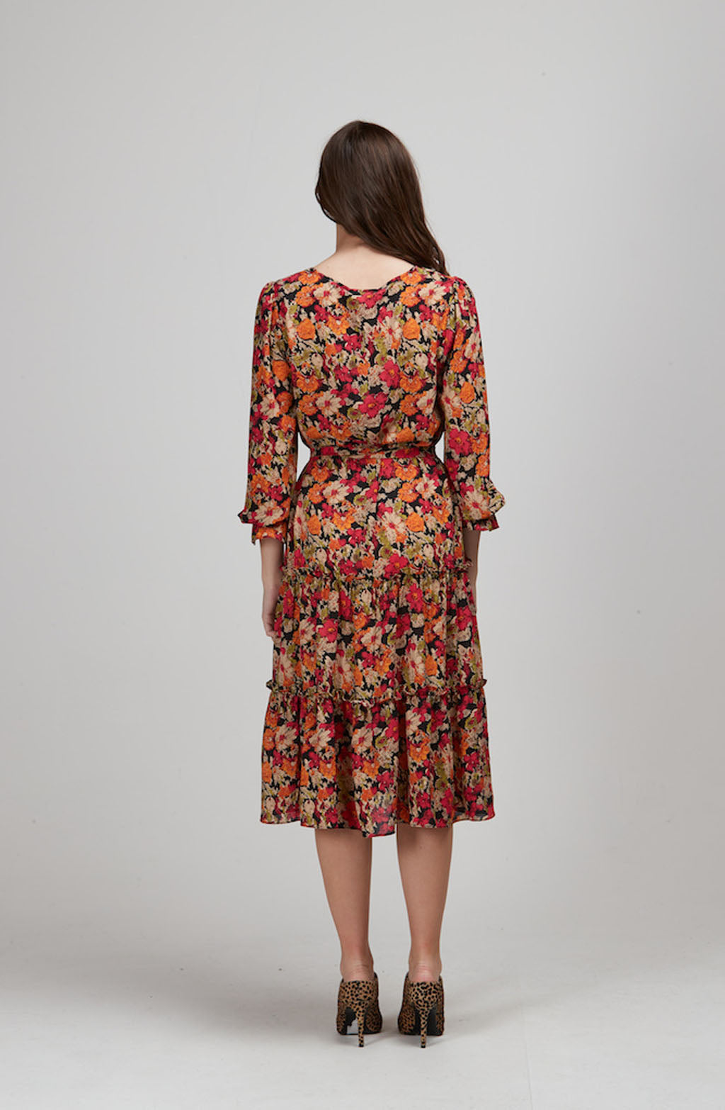 Augustine Bettina Dress