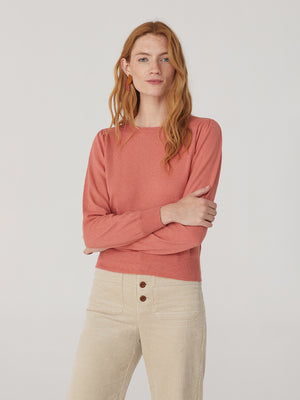 Nice Things Soft pink Sweater