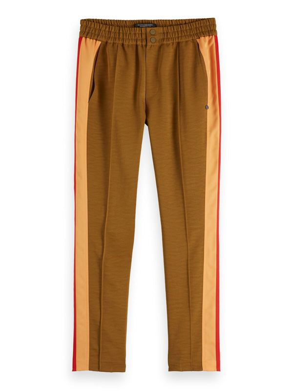 S&S Tailored Stretch Pant with Contrast