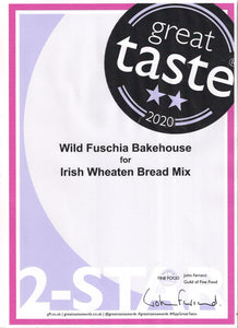 Irish Wheaten Bread Mix