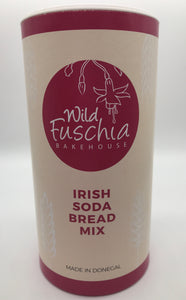 Irish Soda Bread Mix (Gift Tub)