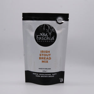 Irish Stout Bread Mix (1lb Loaf)