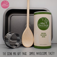 Load image into Gallery viewer, Irish Scone Mix Baking Gift Pack