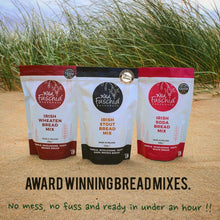 Load image into Gallery viewer, Award Winning Selection of Irish Bread Mixes (Pack of 3)