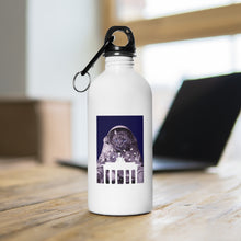 Load image into Gallery viewer, Space and Order | Stainless Steel Water Bottle