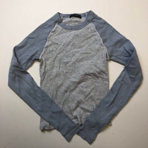 Brandy Melville Womens Long Sleeve T-Shirt Small-IMG_8633.jpg