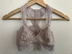 Bralette Extra Small