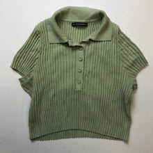 Load image into Gallery viewer, Brandy Melville Womens Short Sleeve Size Small-IMG_8621.jpg