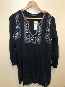Abercrombie & Fitch Womens Dress Size Medium
