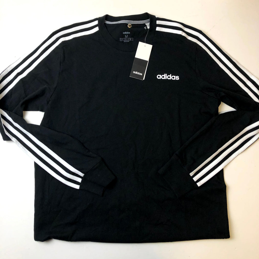 Adidas Mens Long Sleeve T-shirt Medium-IMG_9314.jpg