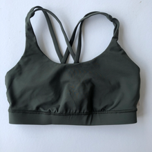 Load image into Gallery viewer, Lulu Lemon Sports Bra Size 8