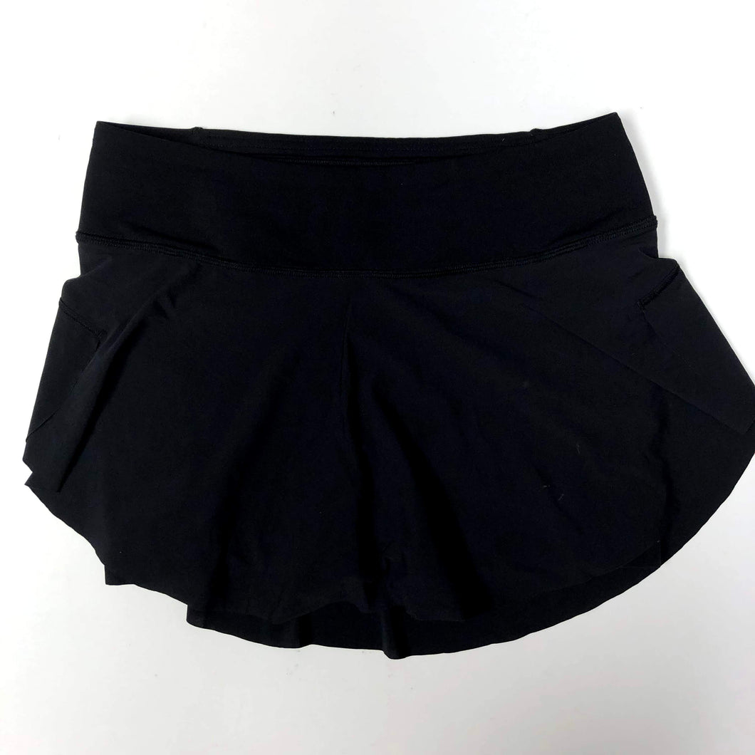 Lulu Lemon Womens Athletic Shorts Size 2-IMG_8378.jpg