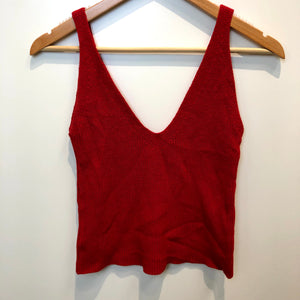Brandy Melville Womens Tank Top Size Small