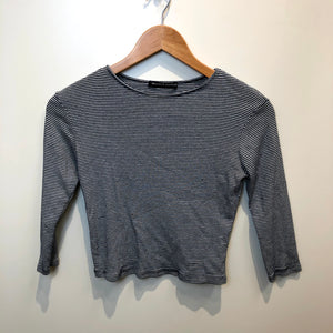 Brandy Melville Womens Long Sleeve T-Shirt Size Medium