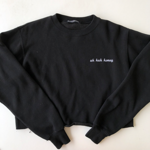 Brandy Melville Sweatshirt Size Small